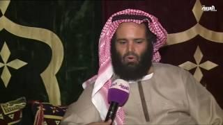 مطاردو السحب السعوديين ينافسون الرصد الجوي