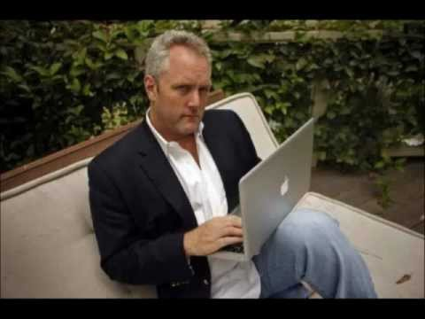 "Interview with Andrew Breitbart about his book ""Righteous Indignation"" (April 2011)"