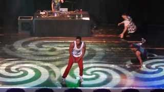 Jason DeRulo ~ In My Head ~ Live at House Of Bluse Orlando