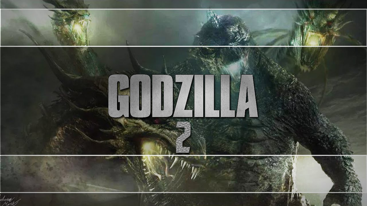 2018 godzilla 2 epic fan made trailer hd youtube
