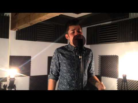 I Can't Feel My Face (The Weeknd Live Cover) - Jamie Eldridge