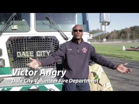 Dale City Volunteer Fire Department Public Safety Education