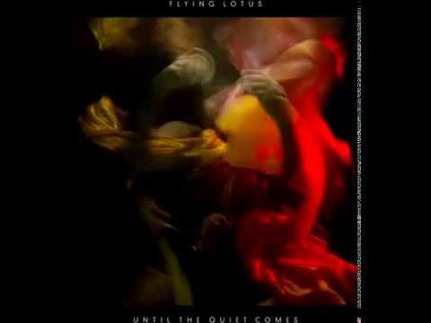 Getting there - Flying Lotus ft. Niki Randa