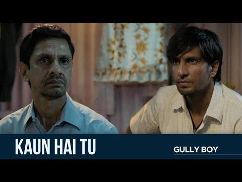 Download Kaun Hai Tu   Gully Boy   Ranveer Singh   Vijay Raaz   Amruta Subhash   Zoya Akhtar