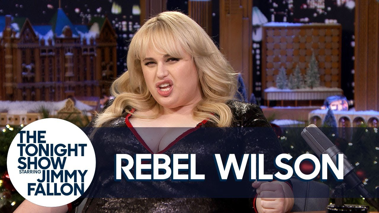 Why Rebel Wilson Often Uses a Russian Accent in Real Life