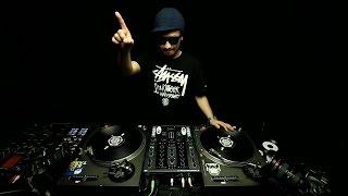 DJ YASA / Original Routine SET 2015