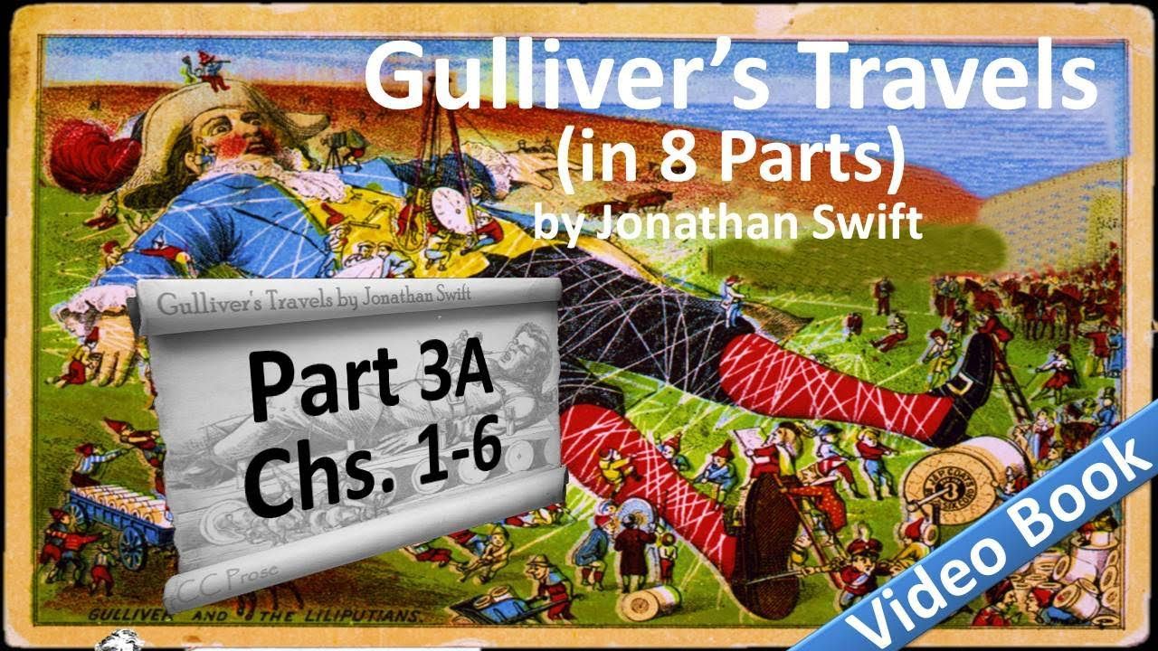 Youtube Gulliver S Travels Audiobook