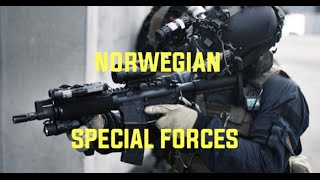 The Norwegian special forces are some of the most feared SF units i...