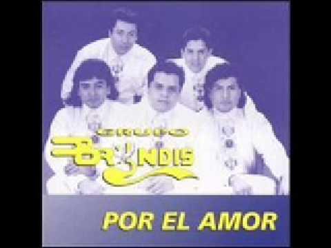 Grupo Bryndis (Amor Sincero)
