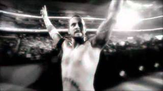 "CM Punk NEW Theme - ""Cult of Personality"" (TITANTRON AND MUSIC DOWNLOAD INCLUDED!!)"