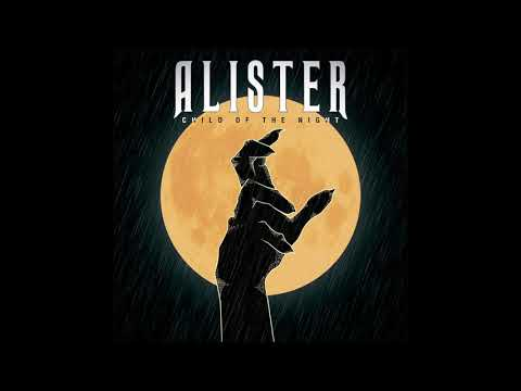 Alister - Child of the Night