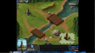 PoxNora Tutorial 2.2 - Game Play
