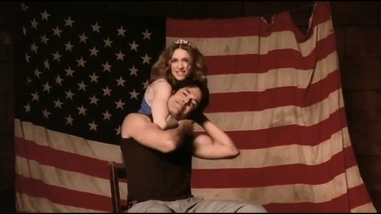 American and sex