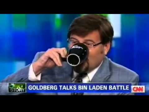 Jonah Goldberg and Piers Morgan Debate