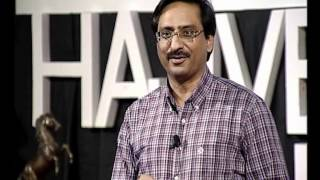 TEDxHUP - Javed Chaudhry - Old Dreams Should be Realized @ Hajvery University