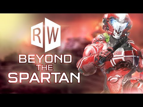 Beyond The Spartan - TheReachWay