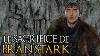L'ultime sacrifice de Bran dans la saison 8