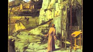 St.Francis of Assisi biography