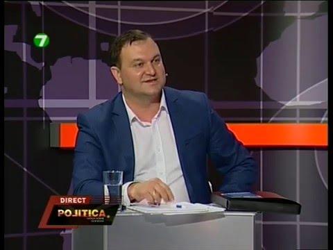 26.01.2016 POLITICA - Moldova are nevoie de o clasă politică nouă
