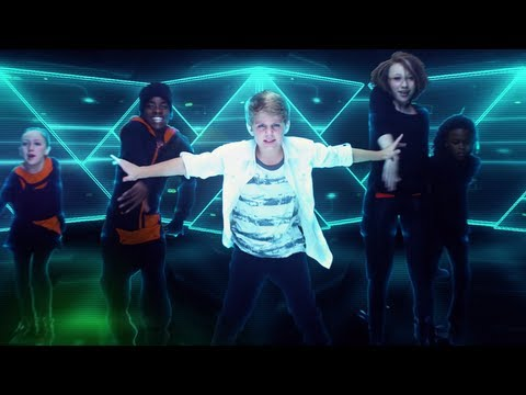 MattyB - Back In Time (Official Music Video) Travel Video
