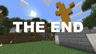 Let's Play Minecraft Survival | Ep.17 | THE END