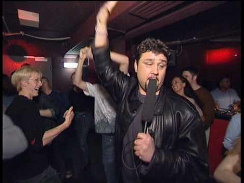 M1 Club (Stuttgart's Hot Night Club)