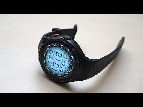 LEMFO LES1 Smartwatch (Review)