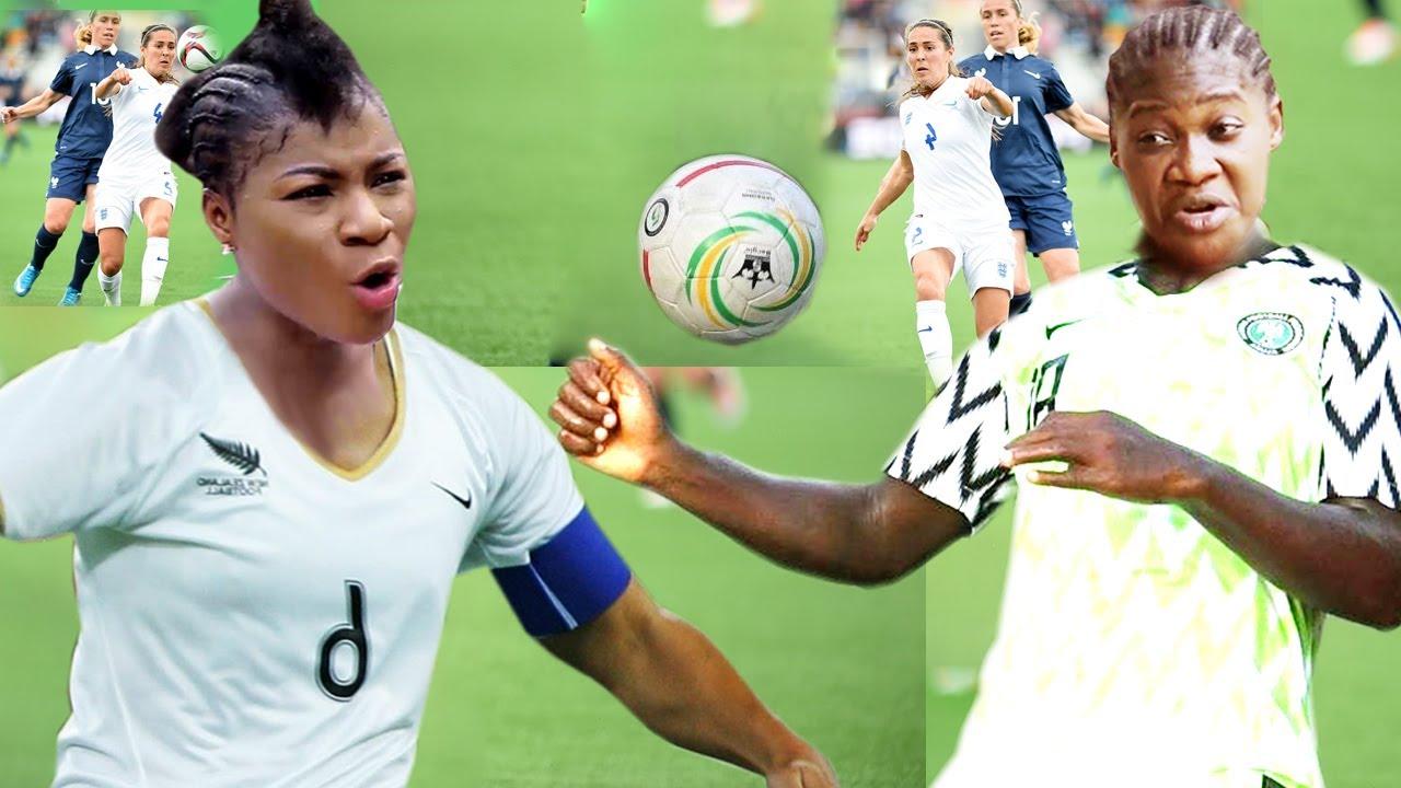 Download Crazy Village Footballers  FULL MOVIE - Mercy Johnson & Destiny Etiko 2020 Latest Nigerian Movie