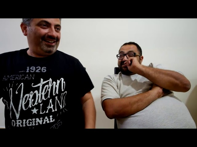 The Fucking News Cypriot Drivers