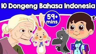 Video 10 Dongeng Bahasa Indonesia - Cerita Untuk Anak-Anak | Animasi Kartun | Kids Stories in Indonesian download MP3, 3GP, MP4, WEBM, AVI, FLV November 2018