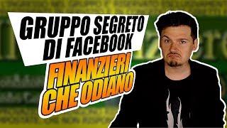 Il gruppo segreto di Facebook con i Finanzieri che odiano tutti