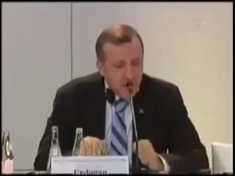Эрдоган ответил Армении, о их выдумке о геноциде