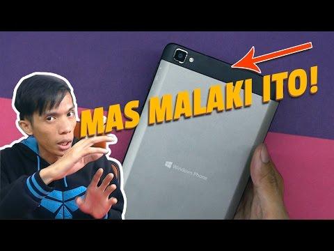 MAS MALAKI ITO! | Cherry Mobile Alpha Prime 7