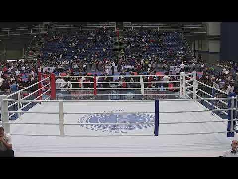 WAKO Hungarian Kickboxing World Cup 2019 - Day 3 - Ring 1