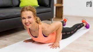 Die besten Übungen für den Rücken: Fitness meets Pilates