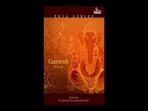 ganesh-puja-mantras---vedic-aarti