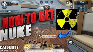 How to Get NUKE in Call of Dut…
