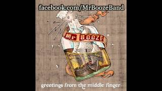 Mr.Booze - The Lunatics