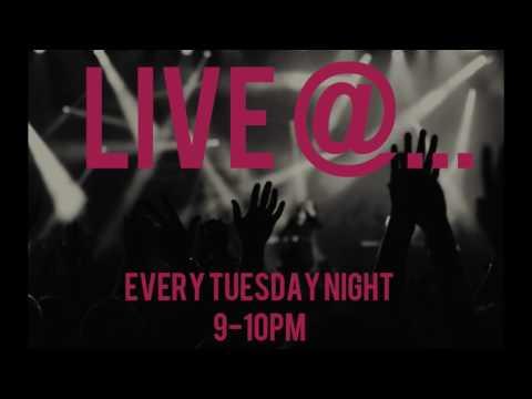 Radio show Live @...(DSN) S1 Ep2 w/ Lynn Hobson
