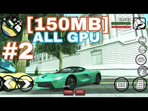 200mb Gta Sa Lite Cleo Mod For All Gpu  Gta San Andreas Lite Cleo Mod With Gameplay Proof