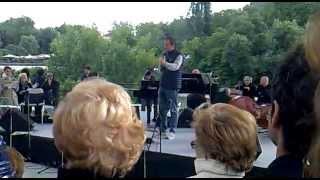 Gianluca Guidi interpreta Clementina