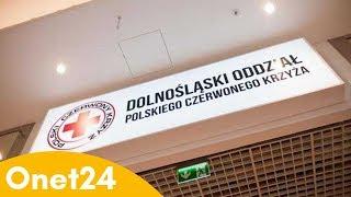 Pieniądze z PCK wspierały polityków PiS? | Onet24