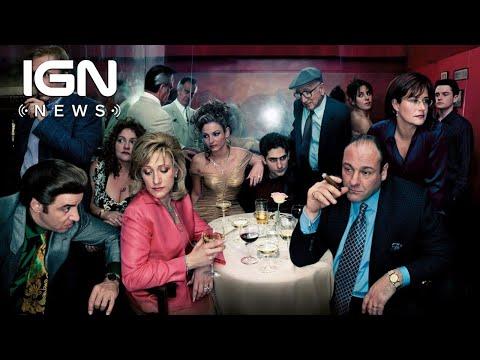 Sopranos Movie Prequel in the Works - IGN News