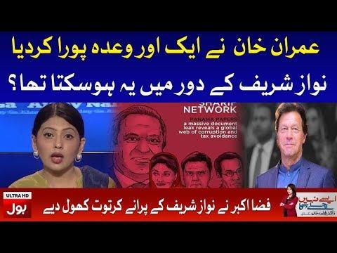 Fiza Akbar Praises