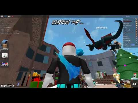 Full Download] Roblox Murder Mystery 2 I Unboxed Winter Edge