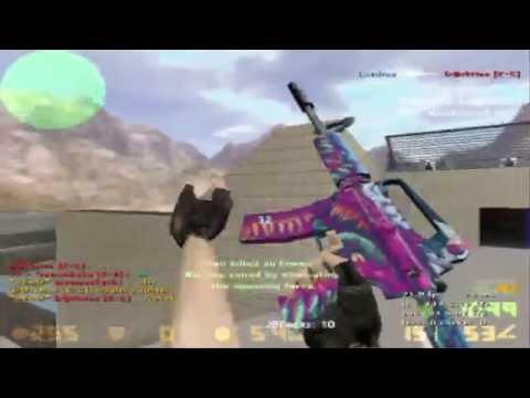 CS 1.6 Komut Verme - Adminlik Yarışı ! Bombası Kalmayan Masum Tler