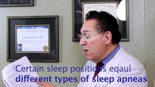 How do you cure snoring? Fremont CA - Sleep study explained