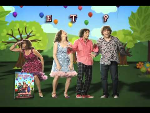 Laurie Berkner - Party Day!