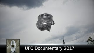 UFO Documentary July 11th 2017