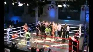 Закрытие чемпионата FEA BushidoFC(, 2010-11-25T12:01:32.000Z)